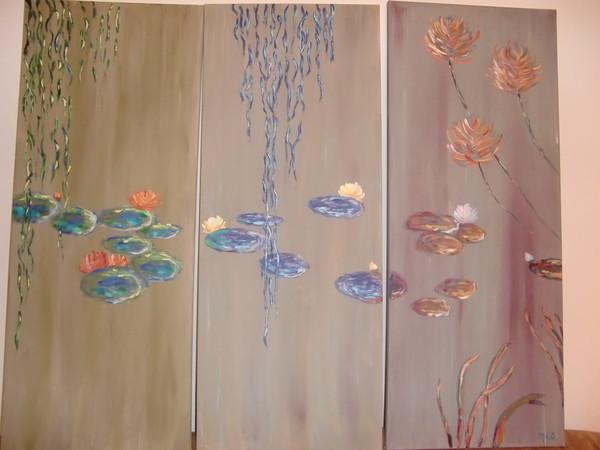 Peinture for Patine peinture acrylique